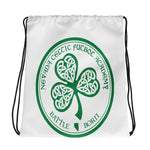 Celtic Drawstring bag