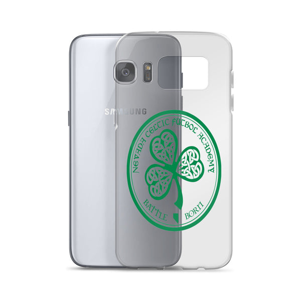 Celtic Samsung Phone Case