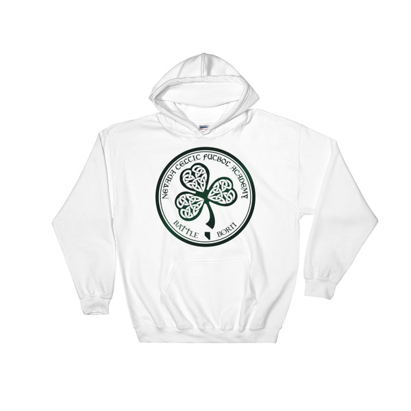 Celtic Spirit Hooded Sweatshirt