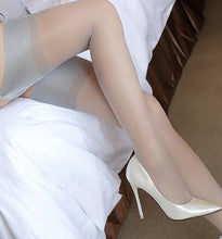 Load image into Gallery viewer, Thigh High Stockings Pantyhose - Thj Fashion Boutique
