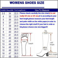 Load image into Gallery viewer, New Black Buckle Fashion Sexy High Heel Mary Janes Women Pumps