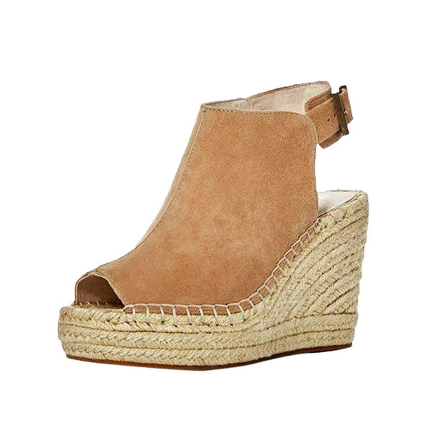 Open Toe Sandals Platform Wedges Shoes - Thj Fashion Boutique