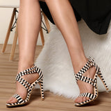 Sexy High Heels Pumps - Thj Fashion Boutique