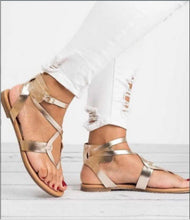 Load image into Gallery viewer, women's fashion sandals - Thj Fashion Boutique