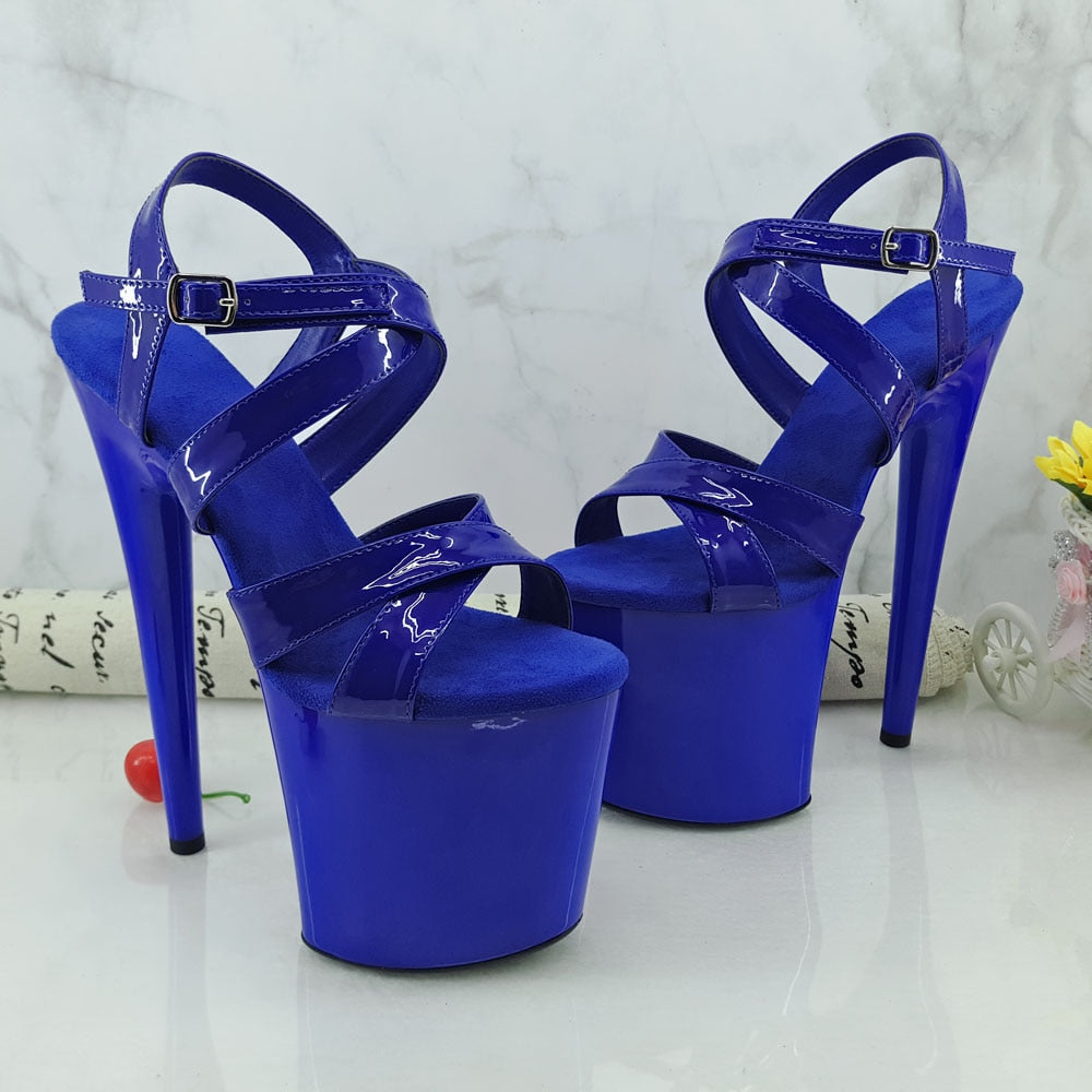 Stunning Women's Platform  Shoes
