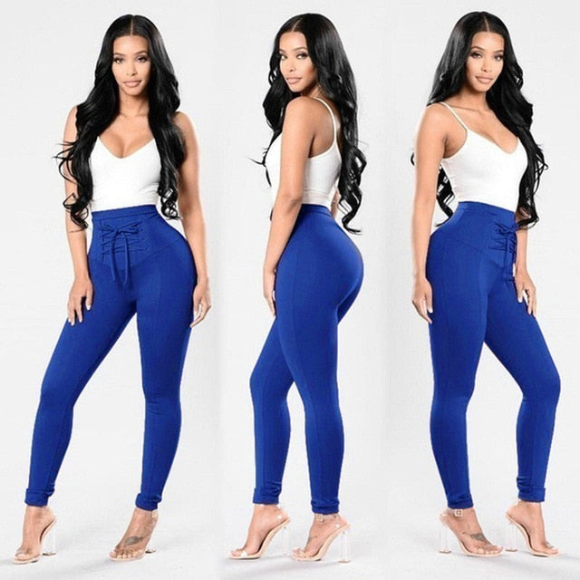 Women Pants Plus Size Fitness Sweat