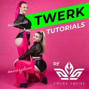 Twerk Tutorials: Floorwork