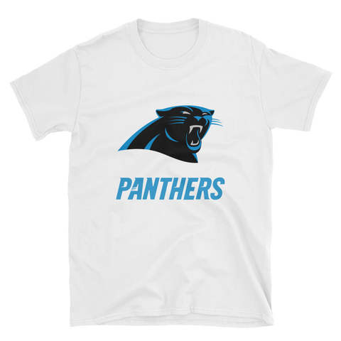 63f4572ce Carolina Panthers T-Shirt – KING OF KINGS GRAPHIC TEES