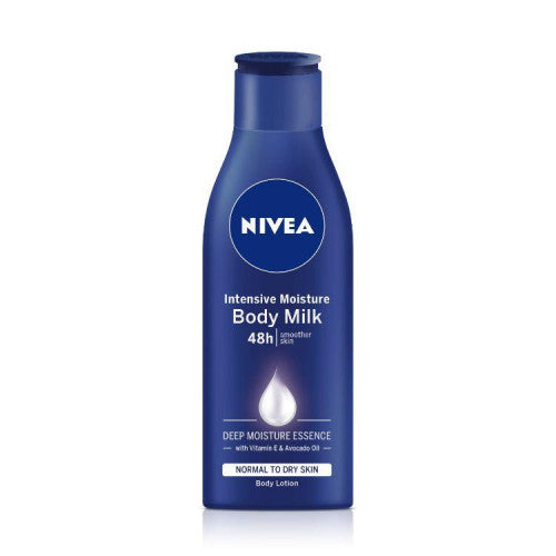 NIVEA INTENSIVE BODY MILK 125ML