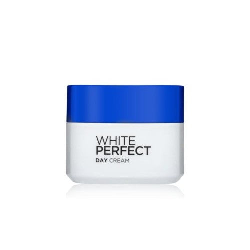 L'OREAL WHITE PERFECT CONTROL MOISTURE CREAM SPF17 50ML
