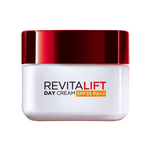 L'OREAL REVITALIFT DAY CREAM SPF23 A-WRINKLE + FIRM 50ML