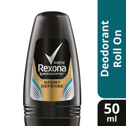 REXONA MEN ROLL ON SPORT DEFENCE 50ML