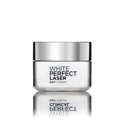 L'OREAL WHITE PERFECT LASER CLINICAL DAY SPF19 50ML