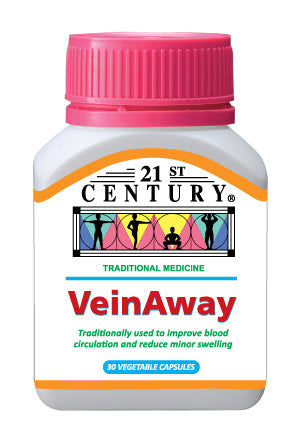 21ST CENTURY VEIN AWAY 30'S