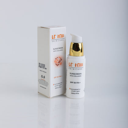 LE' REIN SUNSCREEN 30ML
