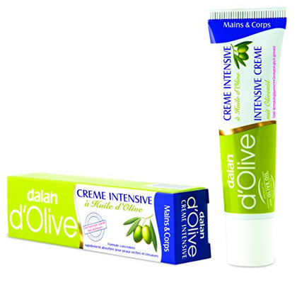 DALAN INTENSIVE HAND & BODY CREAM 20G