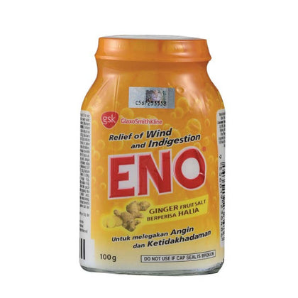 ENO GINGER 100G(EXP 06/2021)
