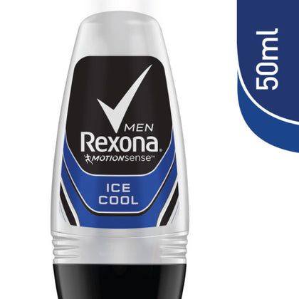REXONA MEN ROLL ON ICE COOL 50ML