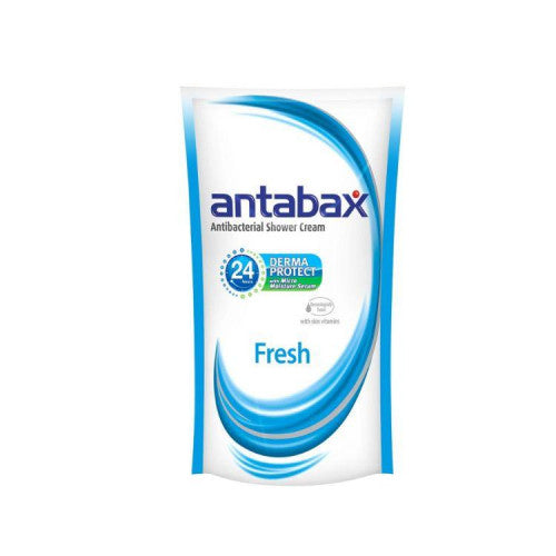 ANTABAX FRESH REFILL 550ML