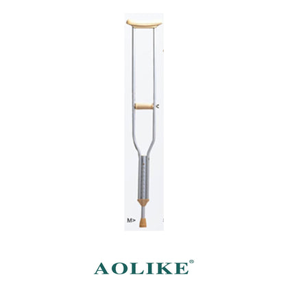 ARMPIT CRUTCHES (ADULT)