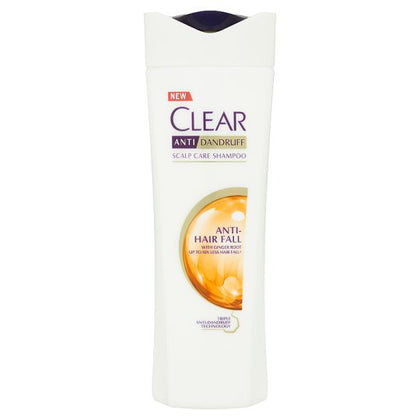 CLEAR WOMEN SHAMPOO ANTI HAIRFALL 330ML