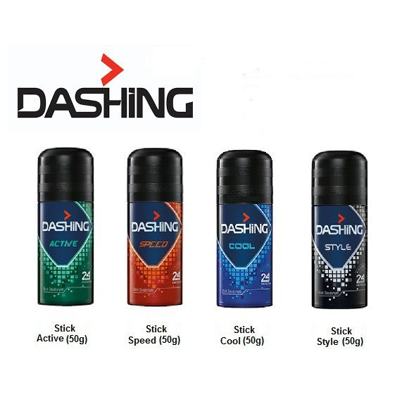 DASHING STICK DEODORANT COOL 50G