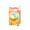 FLAVETTES VITAMIN C ORANGE 500mg 60'S