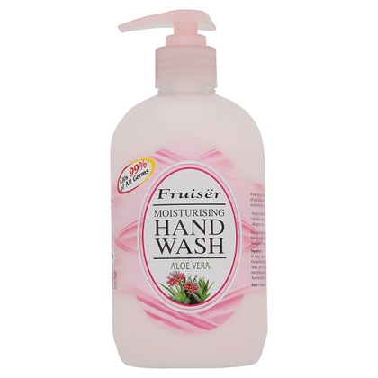 FRUISER HAND WASH ALOE 500ML