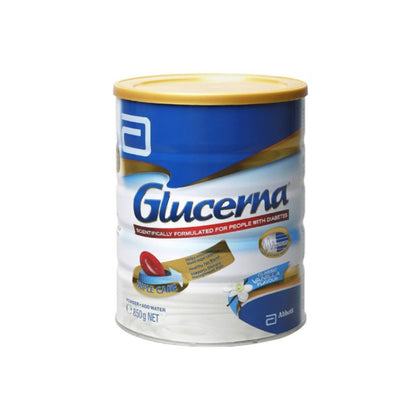 GLUCERNA TRIPLE CARE 850G