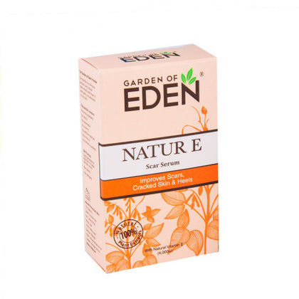 GARDEN OF EDEN NATUR E (SCARS) SERUM 5ML