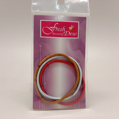 UME HAIR RUBBER BAND (176)