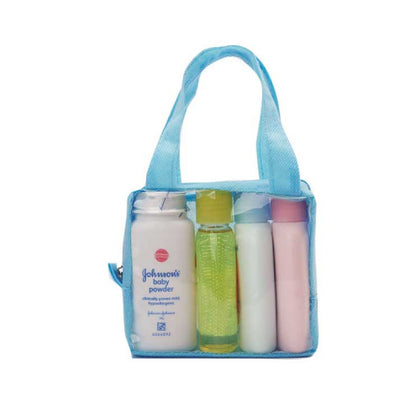 J&J TRAVEL KIT