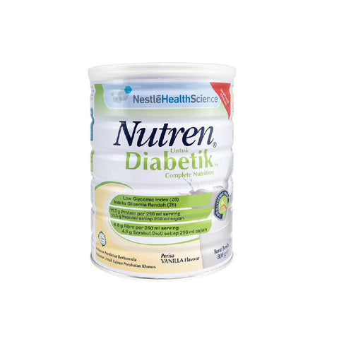 Diabetic Supplements & Care