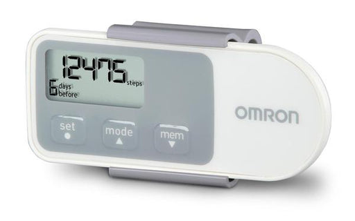 OMRON BODY HJ-320 DIGITAL PEDOMETER