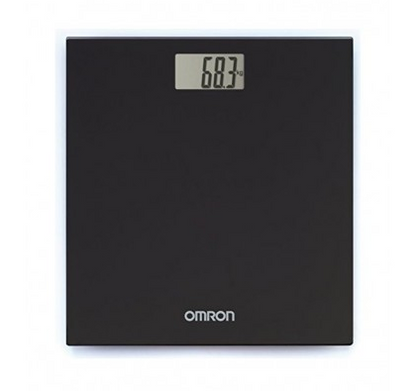 OMRON HN-289 DIGITAL WEIGHT SCALE