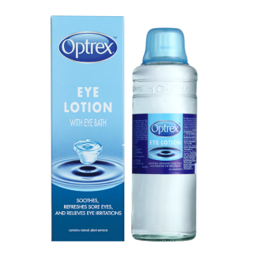 OPTREX EYE LOTION 300ML