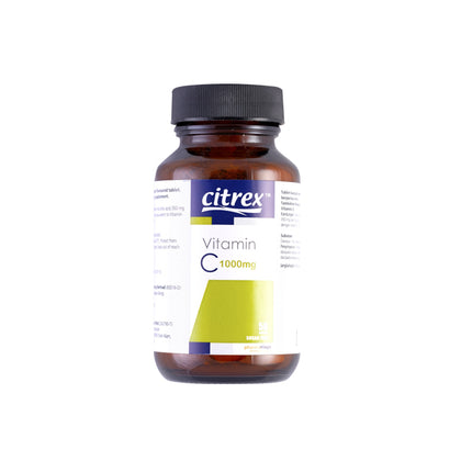 CITREX VITAMIN C 1000MG 50'S