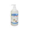 Safercare Plus Hand Sanitizer for kids 500ML (with plunger)