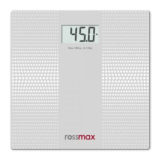 ROSSMAX DIGITAL WEIGH SCALE (WB101) PLAIN