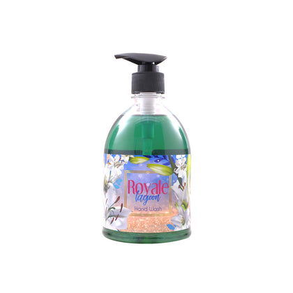 ROYALE LAGOON HAND WASH 500ML