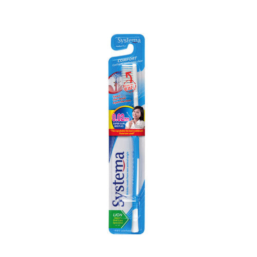 SYSTEMA TOOTHBRUSH COMFORT