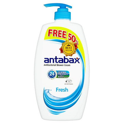 ANTABAX FRESH 975ML (+50%)