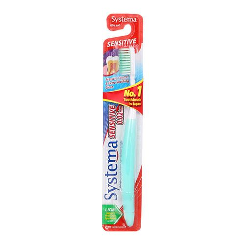 SYSTEMA TOOTHBRUSH SENSITIVE