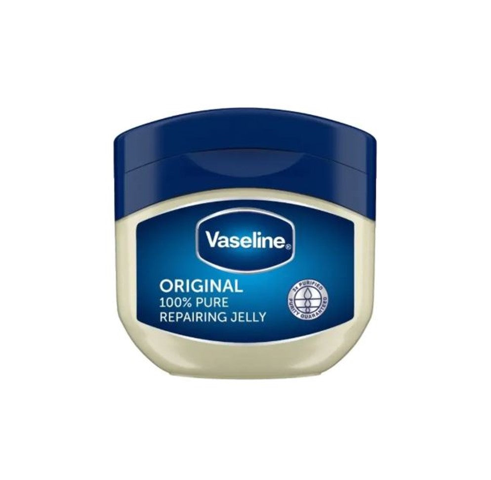VASELINE PETROLEUM JELLY 50G (NEW PACKAGING)