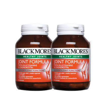 BLACKMORES JOINT FORMULA 60'SX2