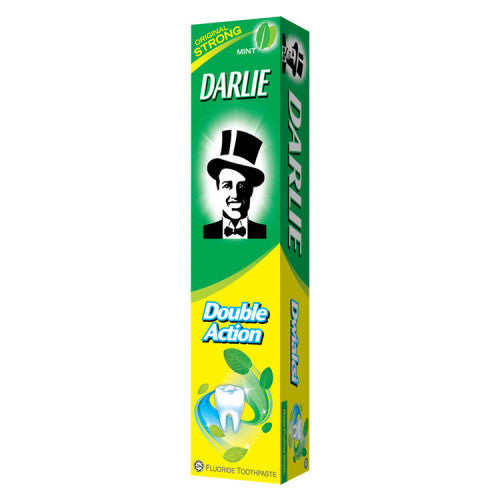 DARLIE TOOTHPASTE DOUBLE ACTION 250G
