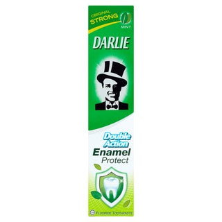 DARLIE TOOTHPASTE ENAMEL PROTECT STRONG 200G