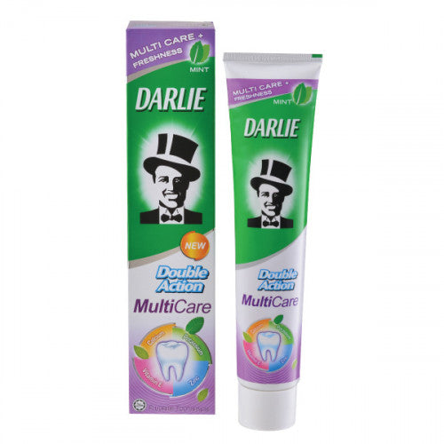 DARLIE TOOTHPASTE MULTI CARE 180G