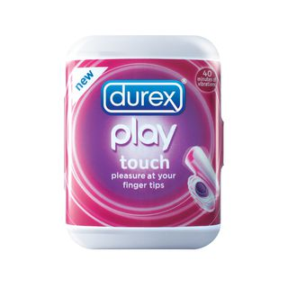 DUREX PLAY VIBRATING TOUCH