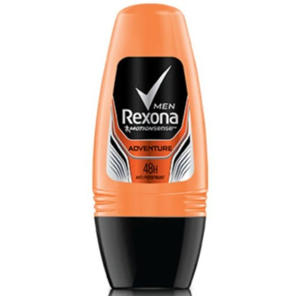 REXONA MEN ROLL ON ADVENTURE 50ML
